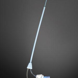 H/S-katetri Elliptosphere 5F, steriili