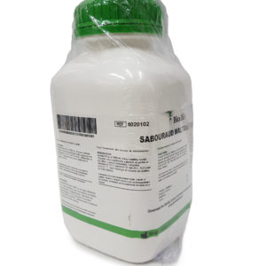 Sabouraud Maltose agar, 500 g