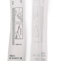 4N6 Nukkatikku regular, pussissa, steriili