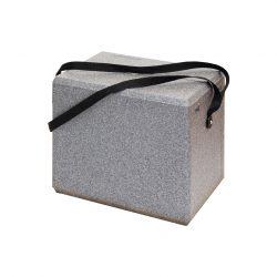 product-image-kuljetuslaukun-valitaso-laukulle-harmaa-epp-15-l-7630