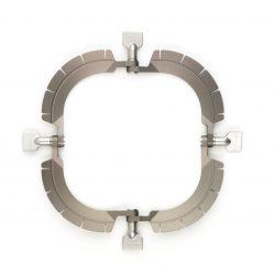 product-image-lone-star-haavanlevittaja-nelio-alumiinia-monikayttoinen-145-x-145cm-7123-2