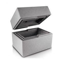 Neopor-laatikko MonoTripleBox, koko M