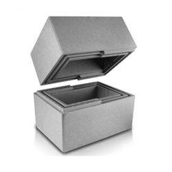 Neopor-laatikko TripleBox PLUS, koko L