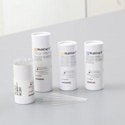 MultiCap verikaasukapillaari 175 µl, balansoitu, lasi